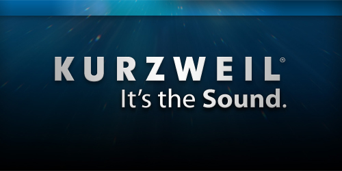 Большое поступление цифровых фортепиано Kurzweil
