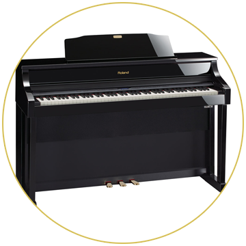 Цифровое пианино Roland HP-508