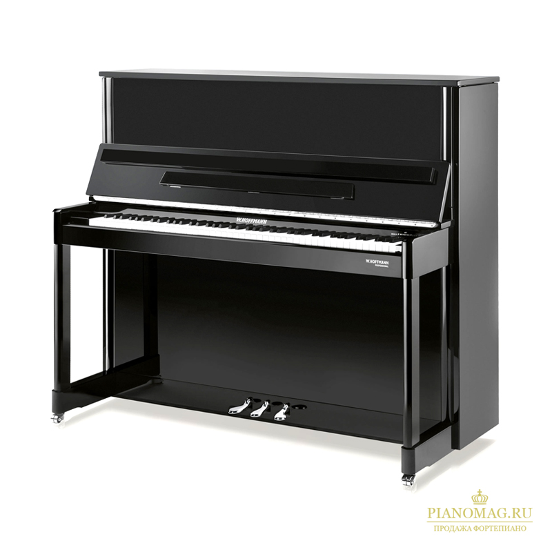 Пианино W.Hoffmann Proffessional P-126
