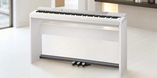Что выбрать, цифровое пианино или акустическое?