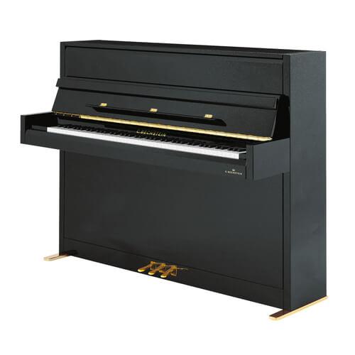 Пианино C. Bechstein Millenium M-116 Чёрное