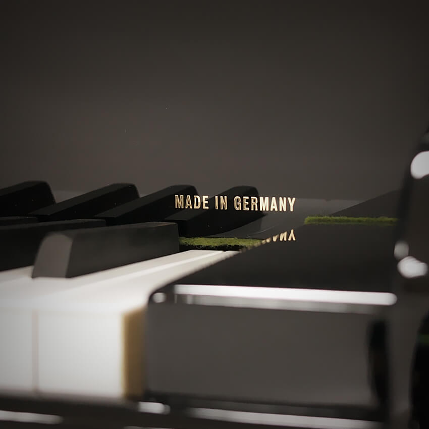 Рояль C.Bechstein L 167