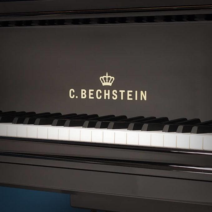 Рояль C.Bechstein C 234