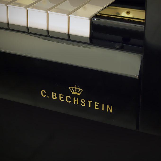 Пианино C. Bechstein Millenium 116K