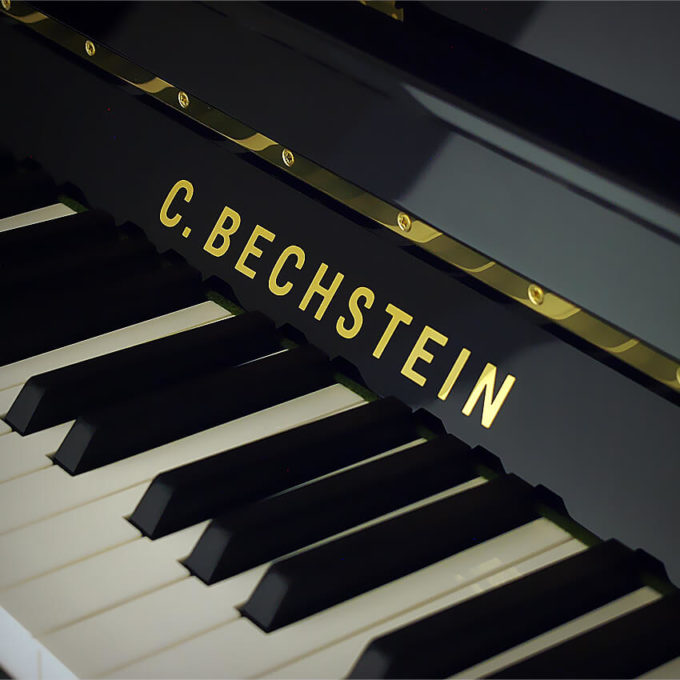 Пианино C. Bechstein Contur 118