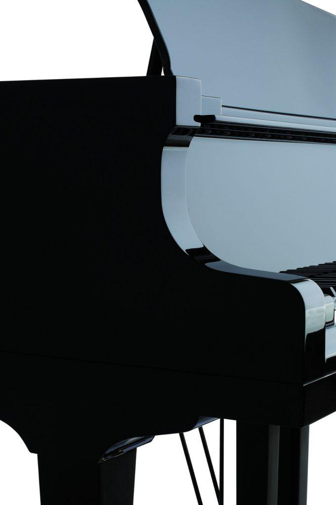Рояль Petrof P 210 Passat