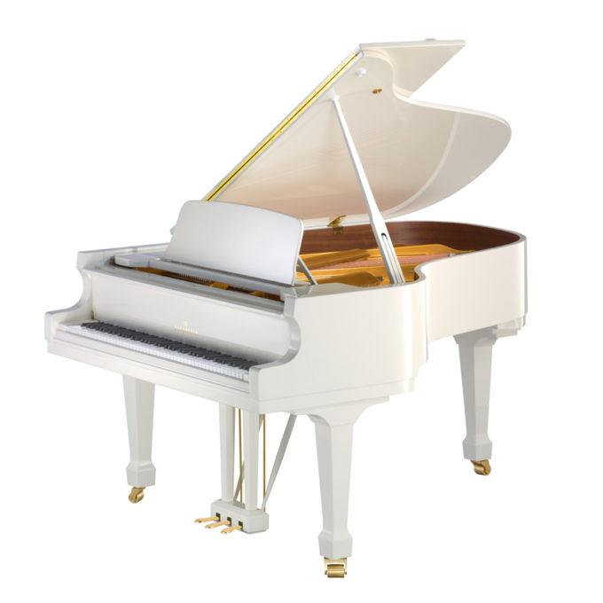 Рояль C.Bechstein A 160