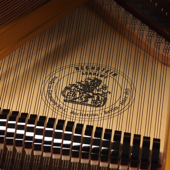 Рояль C.Bechstein A 175