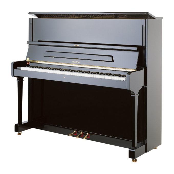 Пианино Petrof P 125 G1