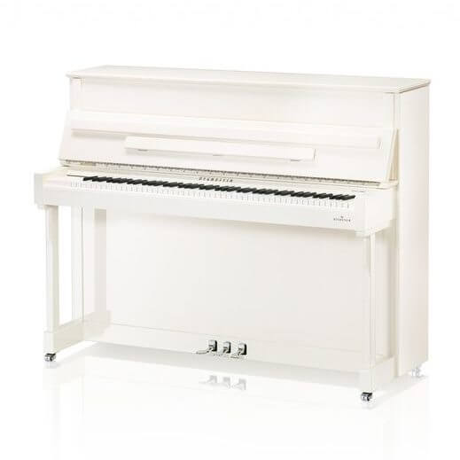 Пианино C. Bechstein A 116 Accent