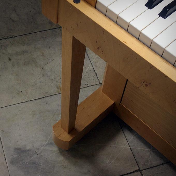 Пианино Petrof P 118 P1