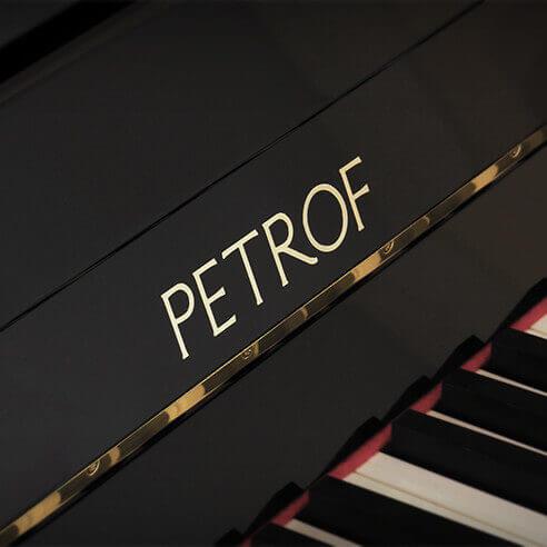 Пианино Petrof P 135 K1