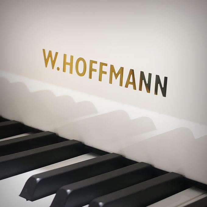 Рояль W.Hoffmann Vision V-158