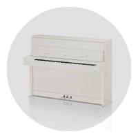 Bechstein Vario HDS для Пианино