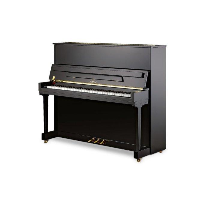 Пианино Petrof P 125 K1